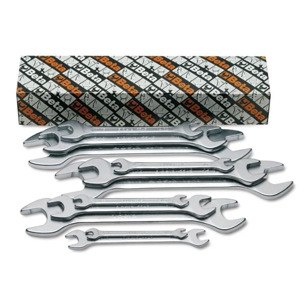 0.25 x 1.2mm Beta Tools 1256LP Slot//Flat Screwdriver Bit 4mm Hex Shank
